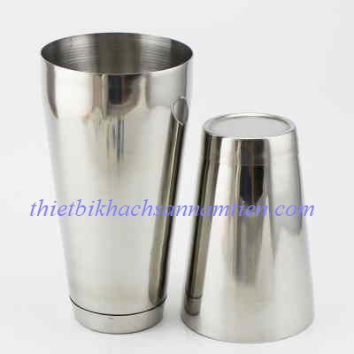 Ly Boston Shaker Inox NT0602033